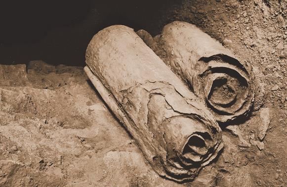 Scoperta dagli archeologi la 12a grotta di Qumran, trovate nuove tracce dei Manoscritti Sacri
