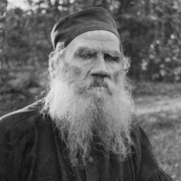 Lev Tolstoj (citazioni)