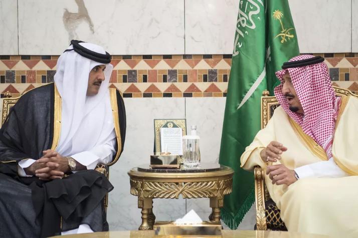 Arabia Saudita e Quatar, la guerra diplomatica spiegata