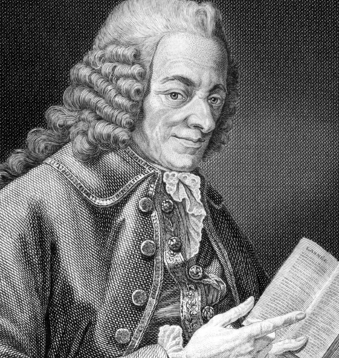 Voltaire (florilegio)