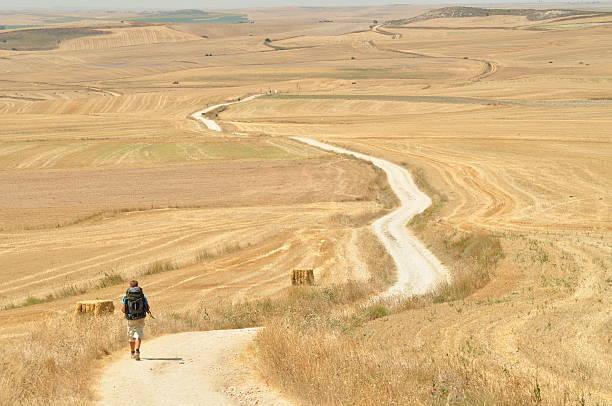 Il Pellegrinaggio: La Via dell'anima