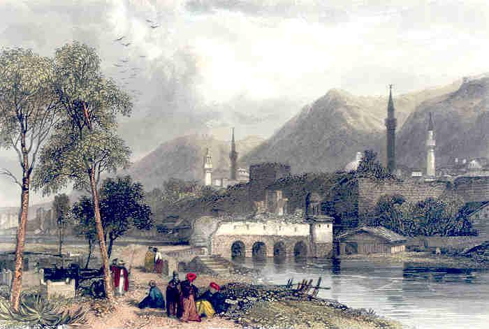 Antiochia di Siria