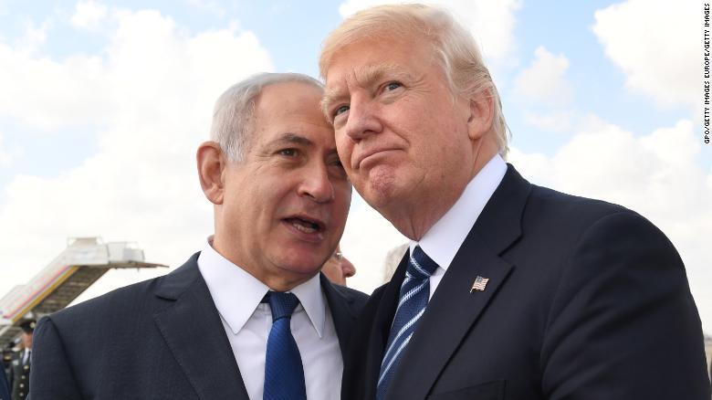 Trump riconosce Gerusalemme Capitale di Israele, cambiando rotta alla Politica degli Stati Uniti