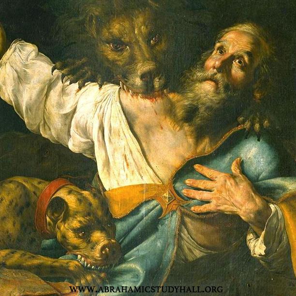 Ignazio di Antiochia: In pasto alle belve, raggiungendo DIO