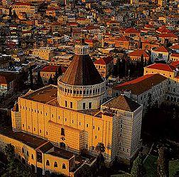 Nazareth: Il misterio della città dei Nazareni